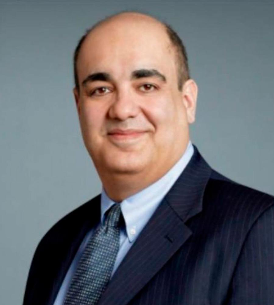 Nader Moazami, MD